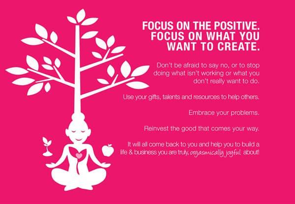 5 good karma tips to grow your business infographic 5 good karma tips to grow your business fandeluxe Image collections